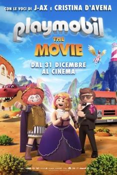 Playmobil: The Movie (2020)