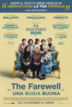 The Farewell - Una bugia buona (2019)