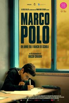 Marco Polo (2020)