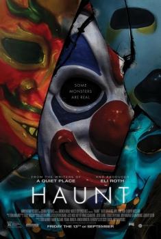 Haunt (2020)