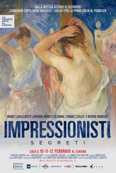 Impressionisti segreti (2020)