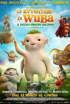 Le avventure di Wuba - Il piccolo principe zucchino (2020)