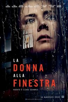 La donna alla finestra (2020)