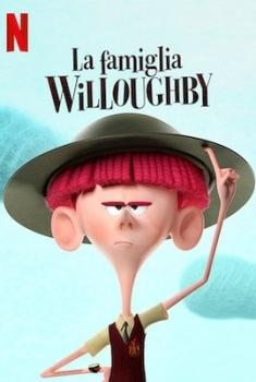 La famiglia Willoughby (2020)
