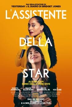 L'assistente delle star (2020)