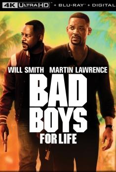 Bad Boys 3 for Life (2020)