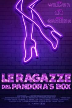 Le ragazze del Pandora's Box (2020)