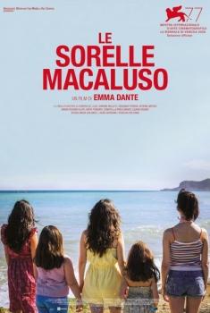 Le sorelle Macaluso (2020)