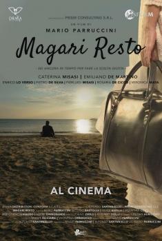 Magari Resto (2020)