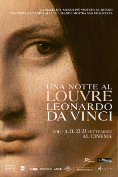 Una notte al Louvre. Leonardo da Vinci (2020)