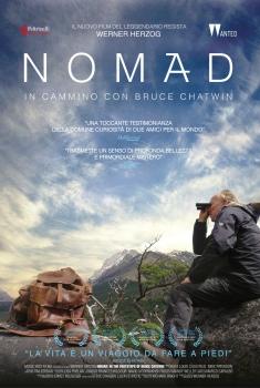 Nomad - In cammino con Bruce Chatwin (2020)