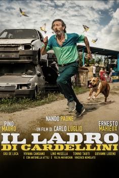 Il Ladro di Cardellini (2020)