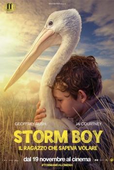 Storm Boy - Il ragazzo che sapeva volare (2020)