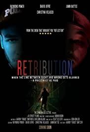 Retribution (2021)