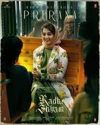 Radhe Shyam (2021)