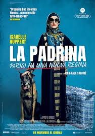La Padrina - Parigi ha una nuova regina (2020)
