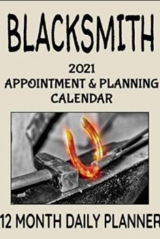 Blacksmith (2021)