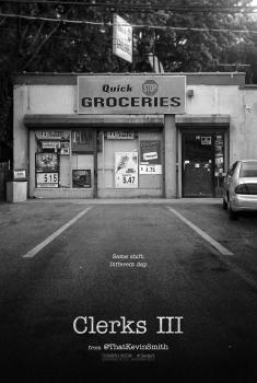 Clerks III (2021)
