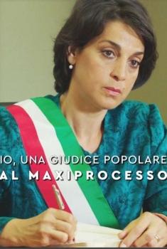Io, una giudice popolare al Maxiprocesso (2020)