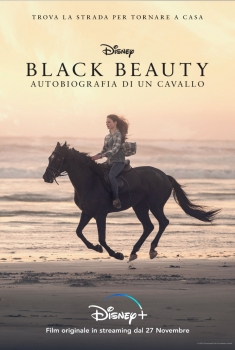Black Beauty: Autobiografia di un Cavallo (2020)