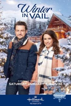 Un amore sulla neve (2020)