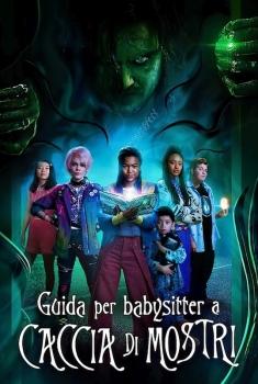 Guida per babysitter a caccia di mostri (2020)