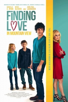 Innamorarsi a Mountain View (2020)