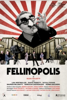 Fellinopolis (2020)