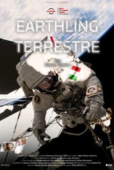 Earthling - Terrestre (2020)