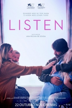 Listen (2020)