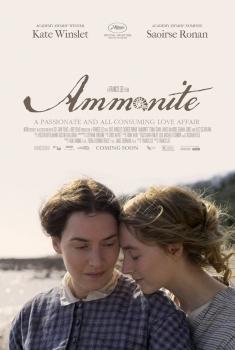 Ammonite (2020)