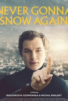 Non cadrà più la neve (2020)