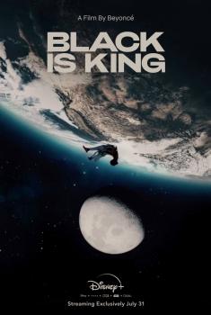Black is King (2020)