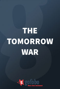 The Tomorrow War (2020)