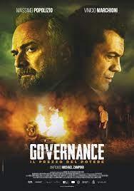 Governance - Il Prezzo del Potere (2021)