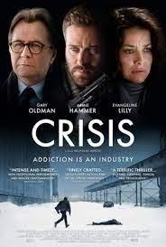 Crisis (2021)