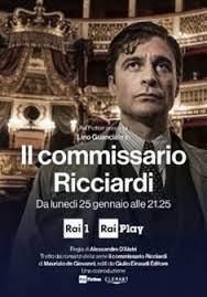 Il commissario Ricciardi (2021)