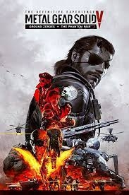 Metal Gear Solid (2021)