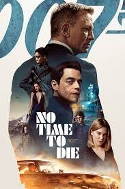 007 - No Time to Die (2021)