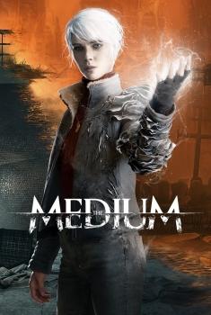 Medium (2021)