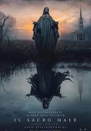 Il Sacro Male (2021)