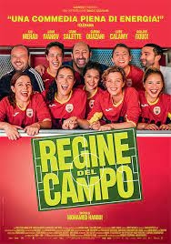 Regine del Campo (2021)