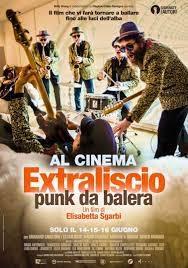 Extraliscio - Punk da balera (2021)