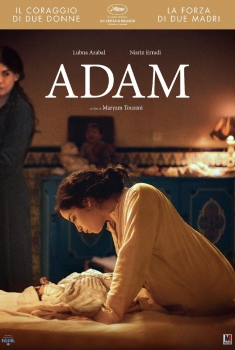 Adam (2021)