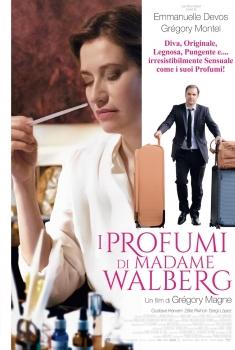 I Profumi di Madame Walberg (2021)