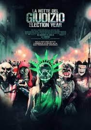 La Notte del Giudizio per sempre (2021)