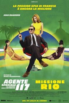 Agente speciale 117 al servizio della Repubblica - Missione Rio (2021)