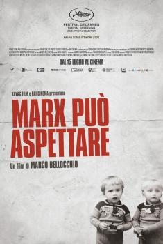 Marx può aspettare (2021)