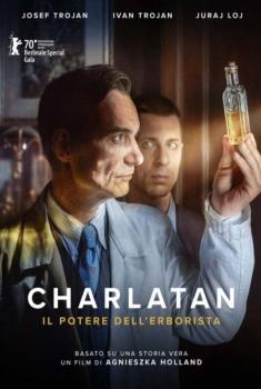 Charlatan - Il potere dell'erborista (2021)