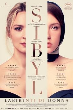 Sibyl - Labirinti di donna (2021)